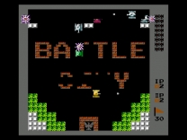 Battle City  ROM