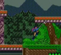 Bionic Commando - Elite Forces Rom