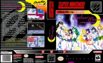 Bishoujo Senshi Sailormoon - Another Story  [En by FuSoYa v1.0]  ROM
