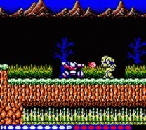 Blaster Master - Enemy Below Rom