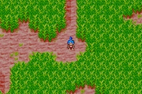 Breath of Fire 2  ROM