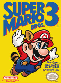 BS Mario Collection 3Rom