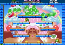 Bubble Bobble II Rom