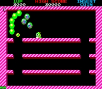 Bubble Bobble Rom
