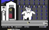 [Budget] Ghostbusters  Rom