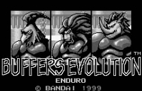 Buffers Evolution  [M] ROM