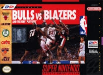 Bulls vs Blazers and the NBA Playoffs   ROM
