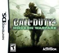 Call of Duty 4 - Modern Warfare Rom