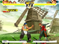 Capcom Vs. SNK 2 Millionaire Fighting 2001  Rom