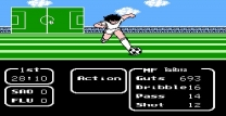 Captain Tsubasa Vol. II - Super Striker  [En by Hayabusakun v1.0] ROM
