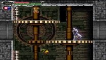Castlevania - Dawn of Sorrow Rom