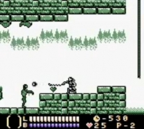 Castlevania Legends Rom