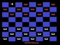 Checkers    ROM