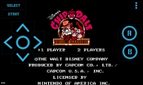 Chip 'n Dale Rescue Rangers  ROM