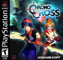 Chrono Cross [Disc2of2] [U] ISO[SLUS-01080] ROM