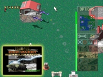 Command & Conquer - Red Alert ISO[Soviets Disc] ROM