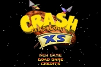 Crash Bandicoot XS Rom