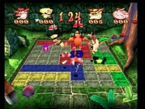 Crash Bash  ISO[SCES-02834] ROM
