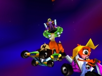 Crash Team Racing [U] ISO[SCUS-94426] ROM