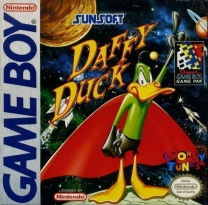 Daffy Duck - The Marvin Missions Rom