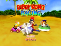 Diddy Kong Racing   Rom