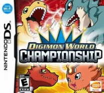 Digimon World Championship  ROM