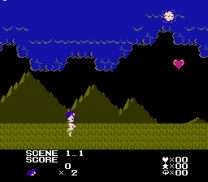 Dirty Pair - Project Eden  [En by Ballzysoft v0.90] ROM