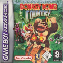 Donkey Kong Country (Menace) (E)Rom
