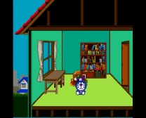 Doraemon - Nobita no Dorabian Night  ROM