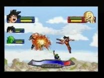 Dragon Ball Z The Legend  ISO ROM