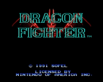 Dragon Fighter  ROM