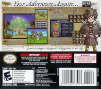 Dragon Quest IX - Sentinels of the Starry Skies  ROM