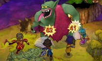 Dragon Quest Ix Sentinels Of The Starry Skies U Rom Download Free Nds Games Retrostic