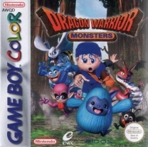 Dragon Quest Monsters  ROM