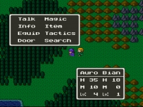Dragon Quest V - Tenkuu no Hanayome  [En by Byuu+spSpiff v0.91]  ROM