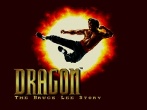 Dragon - The Bruce Lee Story Rom