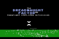 Dreadnaught Factor, The  Rom