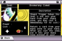 Duel Masters - Shadow of the Code  ROM
