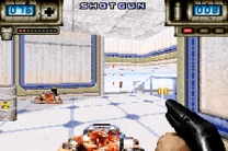 Duke Nukem Advance Rom