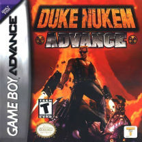 Duke Nukem AdvancedRom