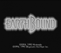 EarthBound  [Hack by Rofish v0.50]   ROM