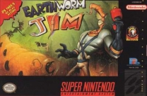 Earthworm Jim  ROM