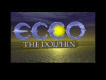 ECCO the Dolphin CinePak Demo Rom