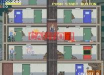 Gun Force Ii Us Rom Download Free Mame Games Retrostic