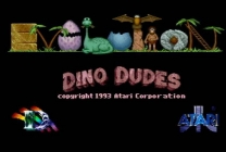Evolution - Dino Dudes  ROM