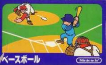 Exciting Baseball  ROM