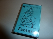 Fantasy - An Adult Game Rom