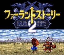 Farland Story 2  ROM