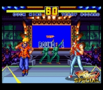 Fatal Fury Special   ROM