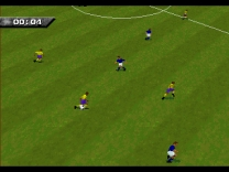 FIFA International Soccer 96 Rom